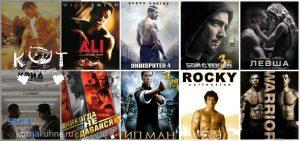 Топ 50 мотивирующих фильмов про спорт