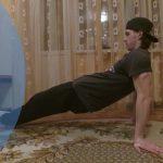 40 видов планки, прокачай свое тело целиком + видео